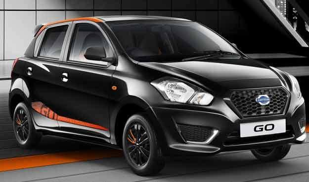 Latest Datsun Go Remix Price Mileage Review Images Specs Free Download