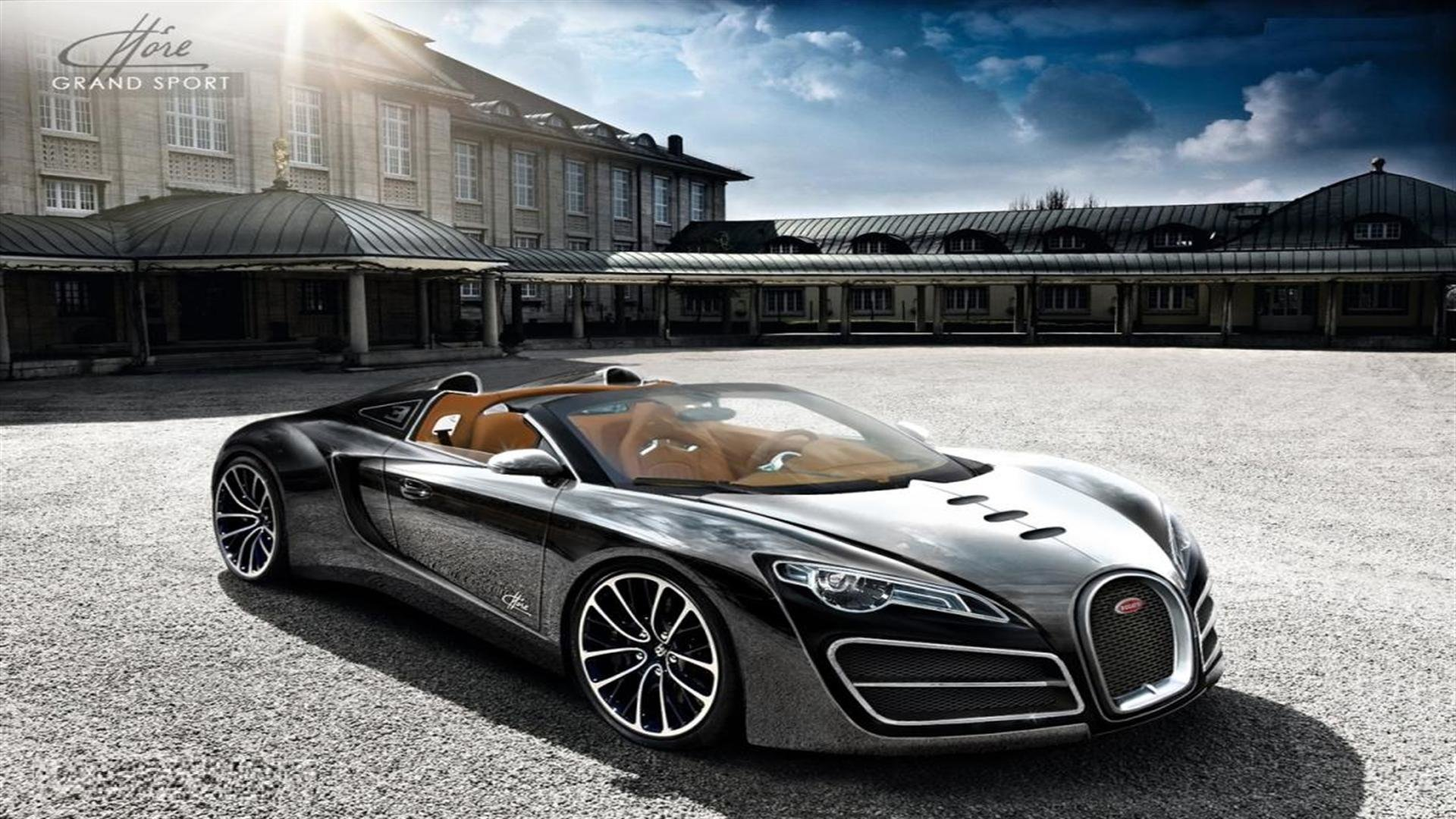 Latest Bugatti Veyron Wallpapers And High Resolution Hd Pictures Free Download