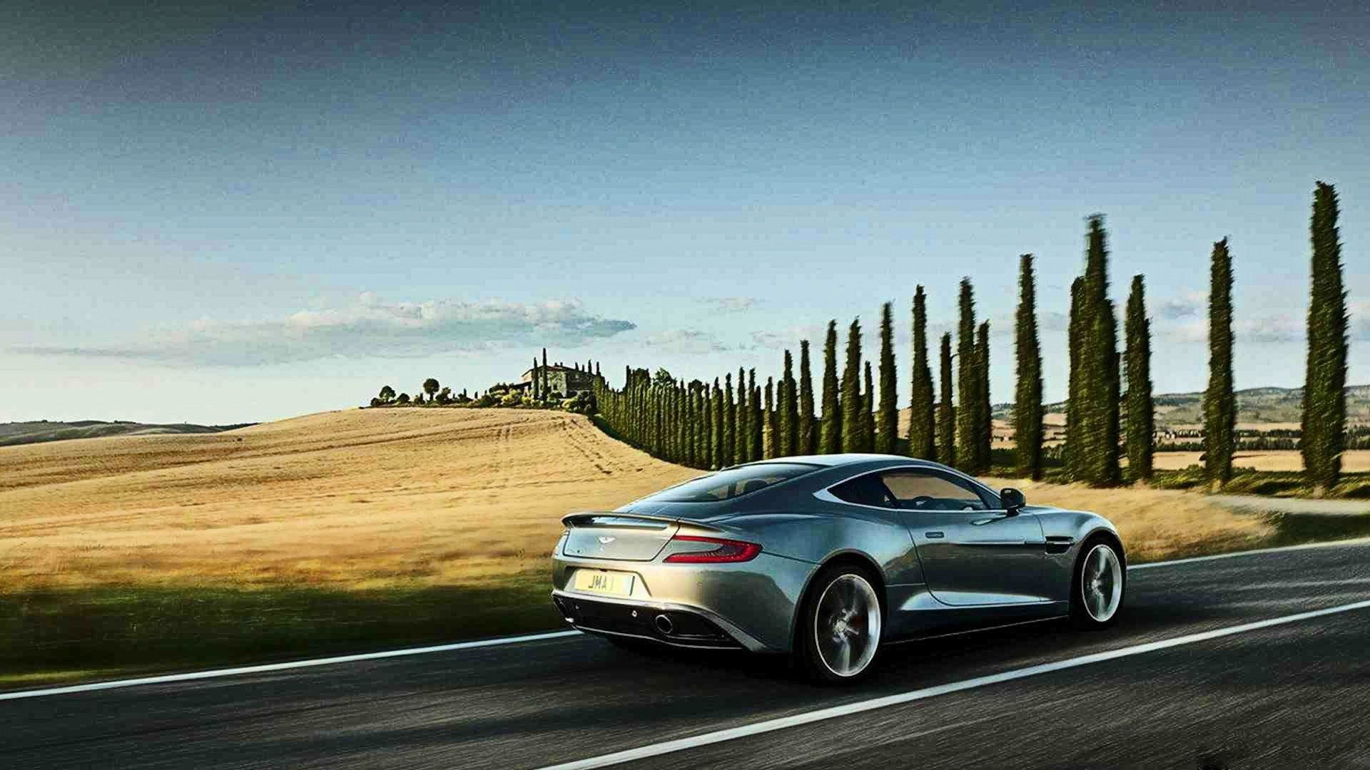 Latest Aston Martin Wallpapers Hd Wallpaper Cave Free Download