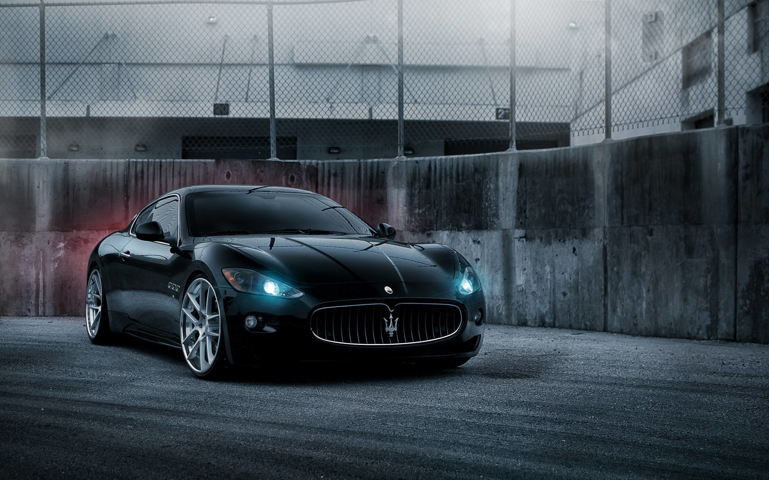 Latest Maserati Wallpapers Wallpaper Cave Free Download