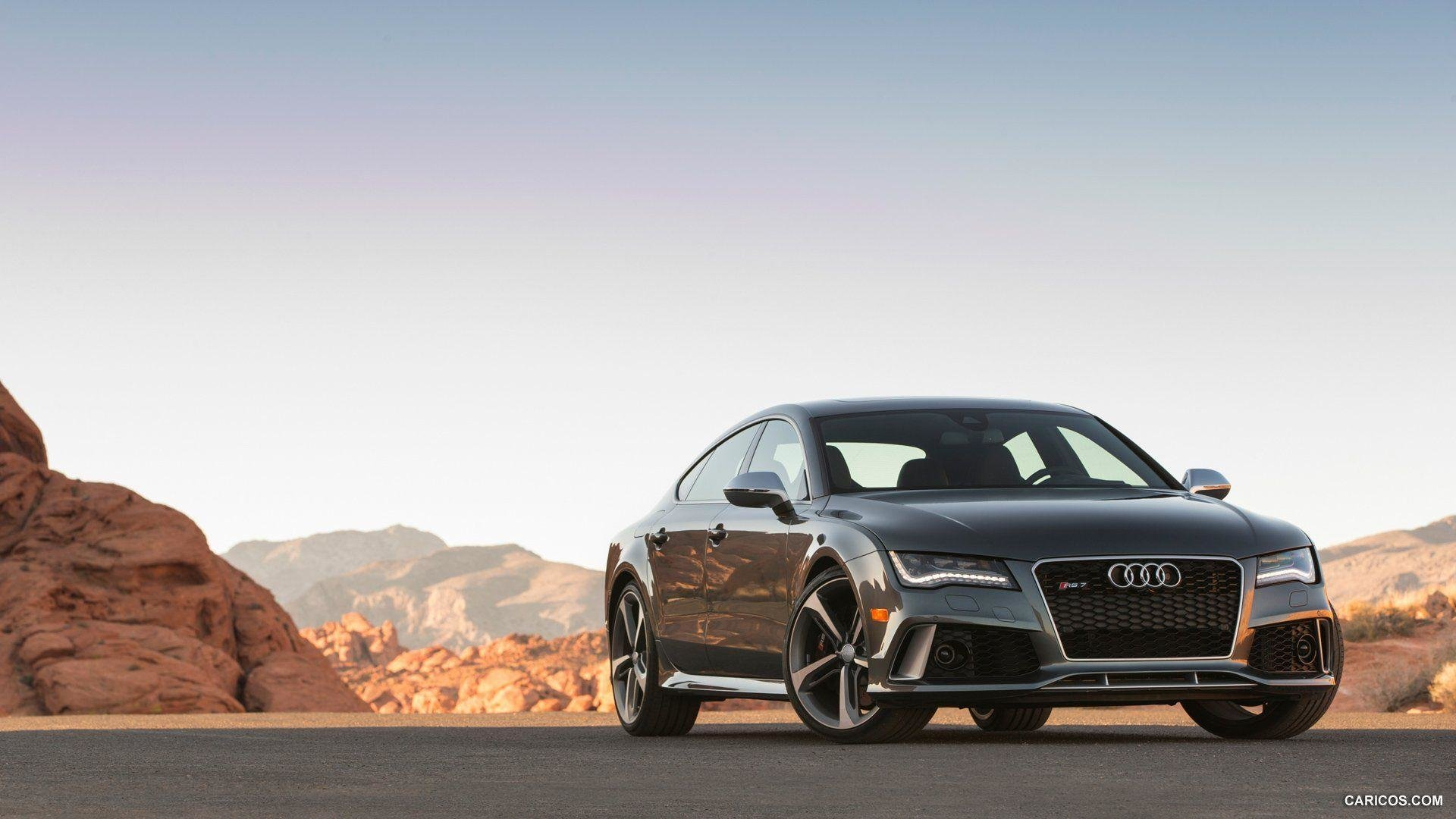 Latest Audi Rs7 Wallpapers Wallpaper Cave Free Download