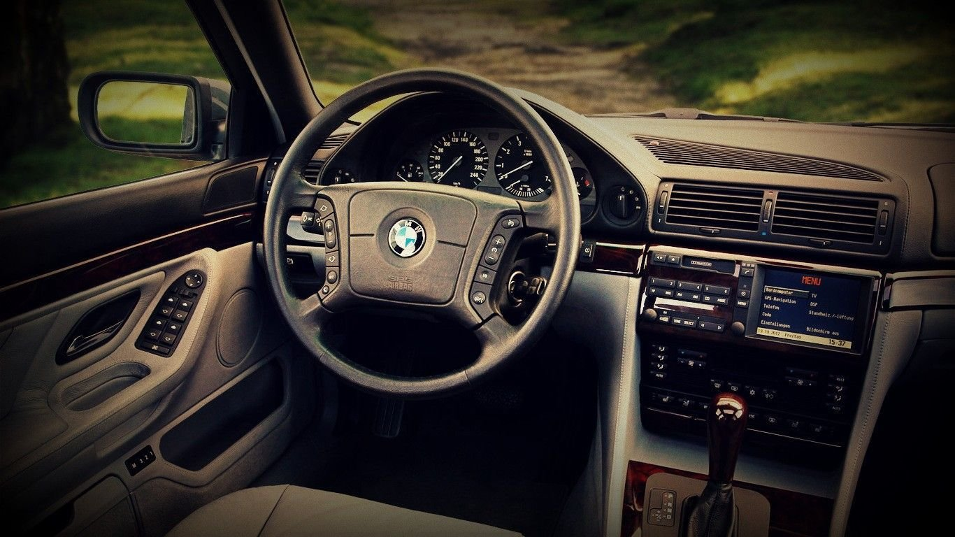 Latest Bmw E38 Wallpapers Wallpaper Cave Free Download