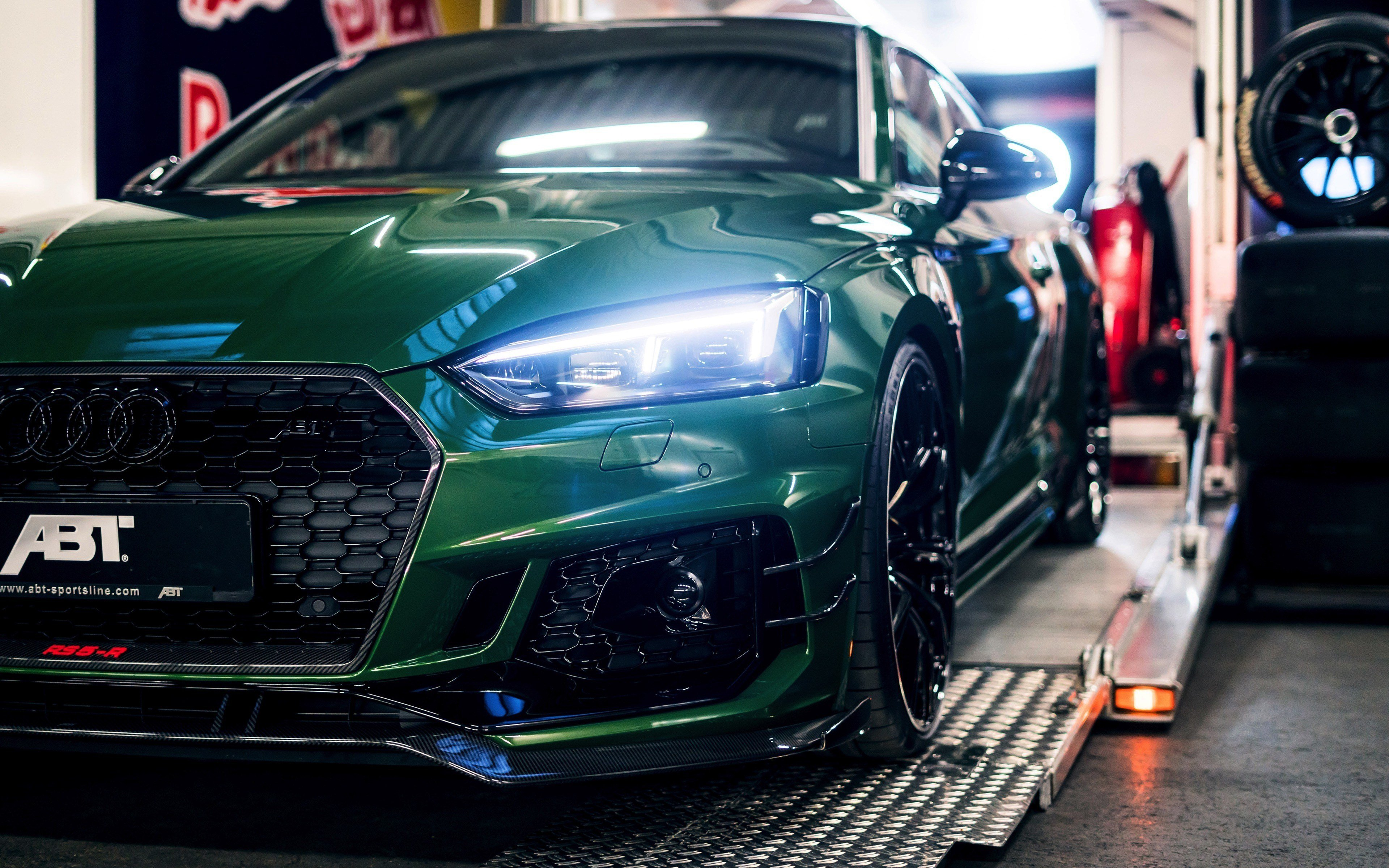 Latest Download 3840X2400 Wallpaper Audi Rs5 R Coupe Abt Free Download