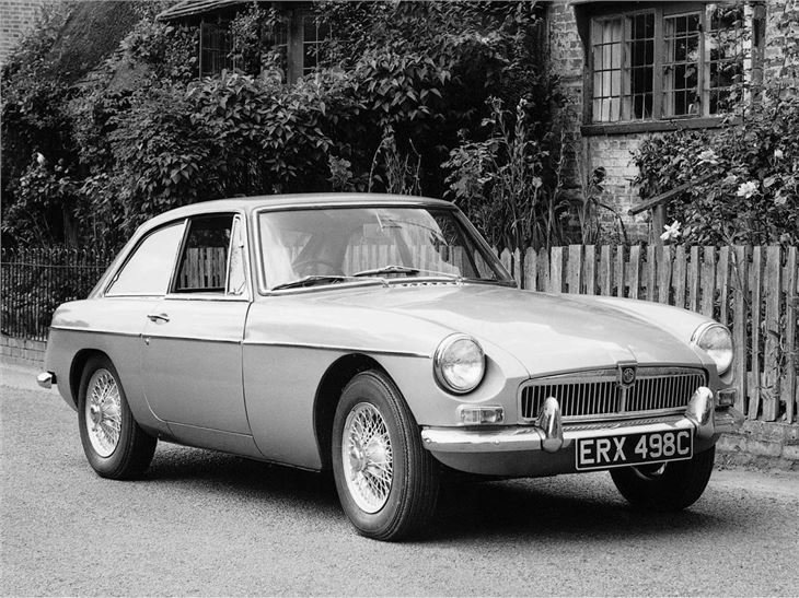Latest Mg Mgb Classic Car Review Honest John Free Download