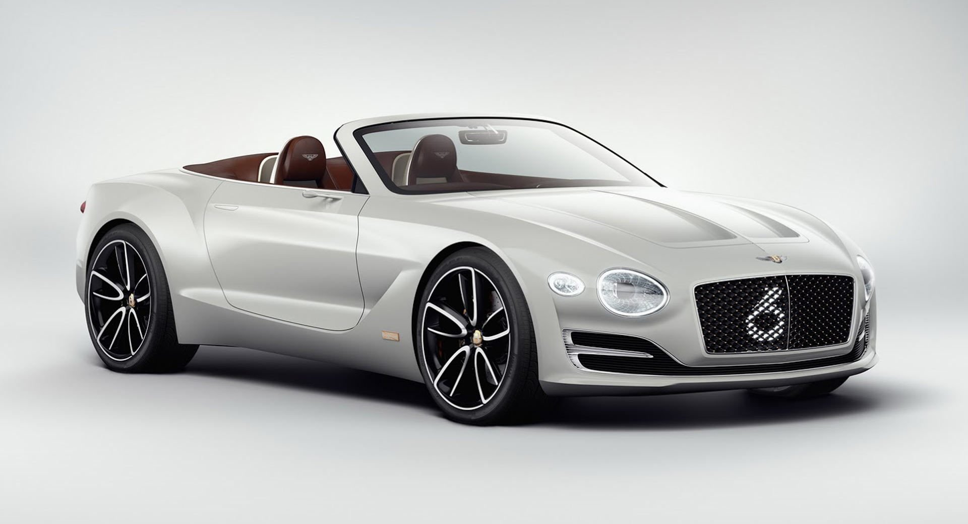 Latest Bentley Says It Won T Build Any Sports Cars As The Segment Free Download