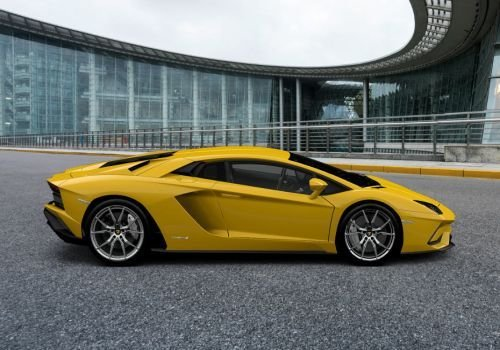 Latest The Aventador Miura Hommage Looks Jaw Dropping Free Download