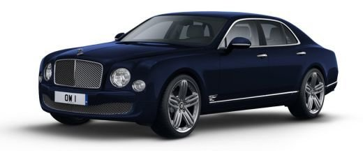 Latest Bentley Mulsanne Price In India Review Pics Specs Free Download