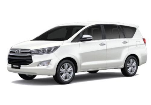 Latest Toyota Innova Crysta Price Check January Offers Images Free Download