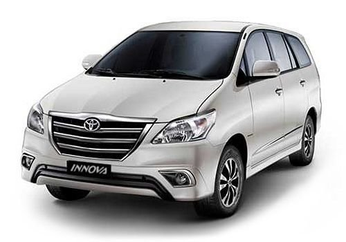 Latest Toyota Innova Price In India Review Pics Specs Free Download