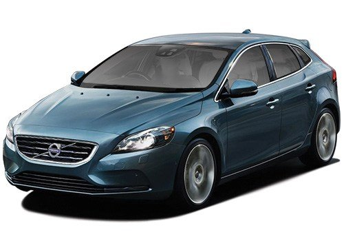 Latest New Volvo V40 Price In India Review Pics Specs Free Download