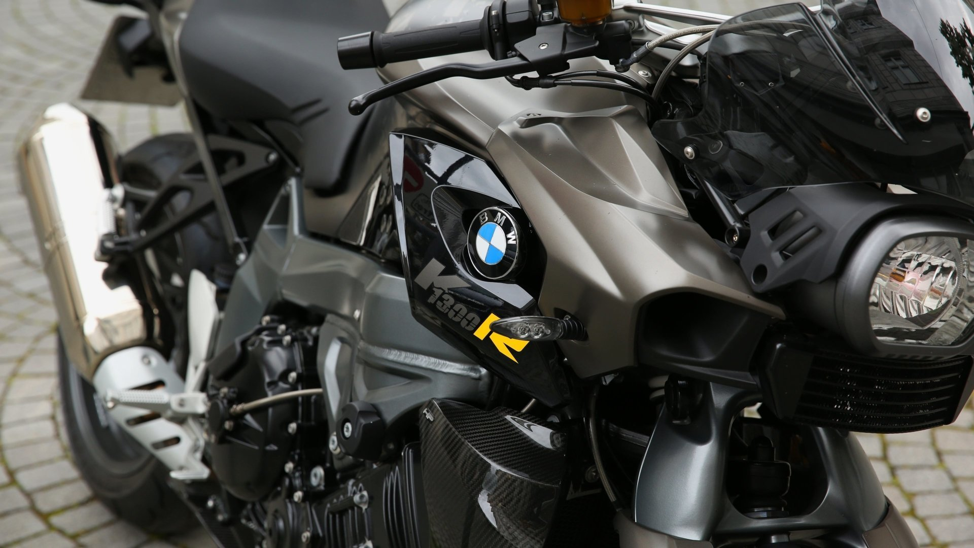 Latest Bmw K1300R 4K Ultra Hd Wallpaper Background Image Free Download