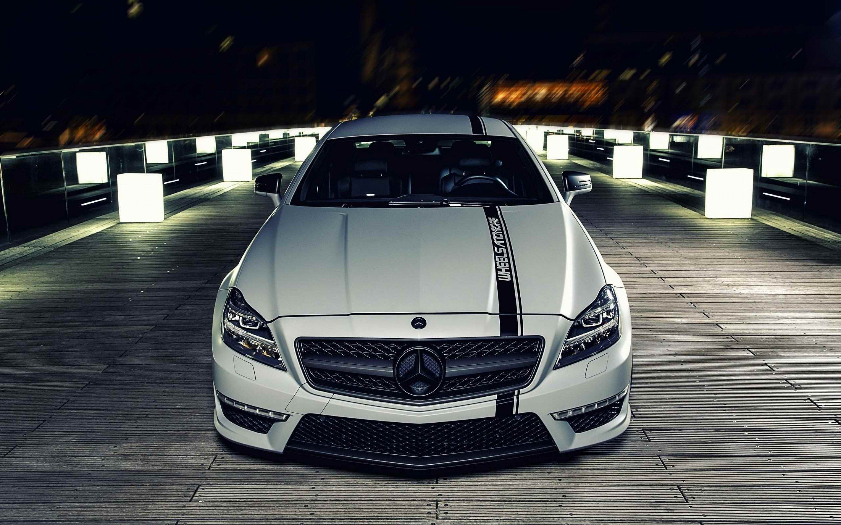Latest Mercedes Benz Cls Class Full Hd Wallpaper And Background Free Download