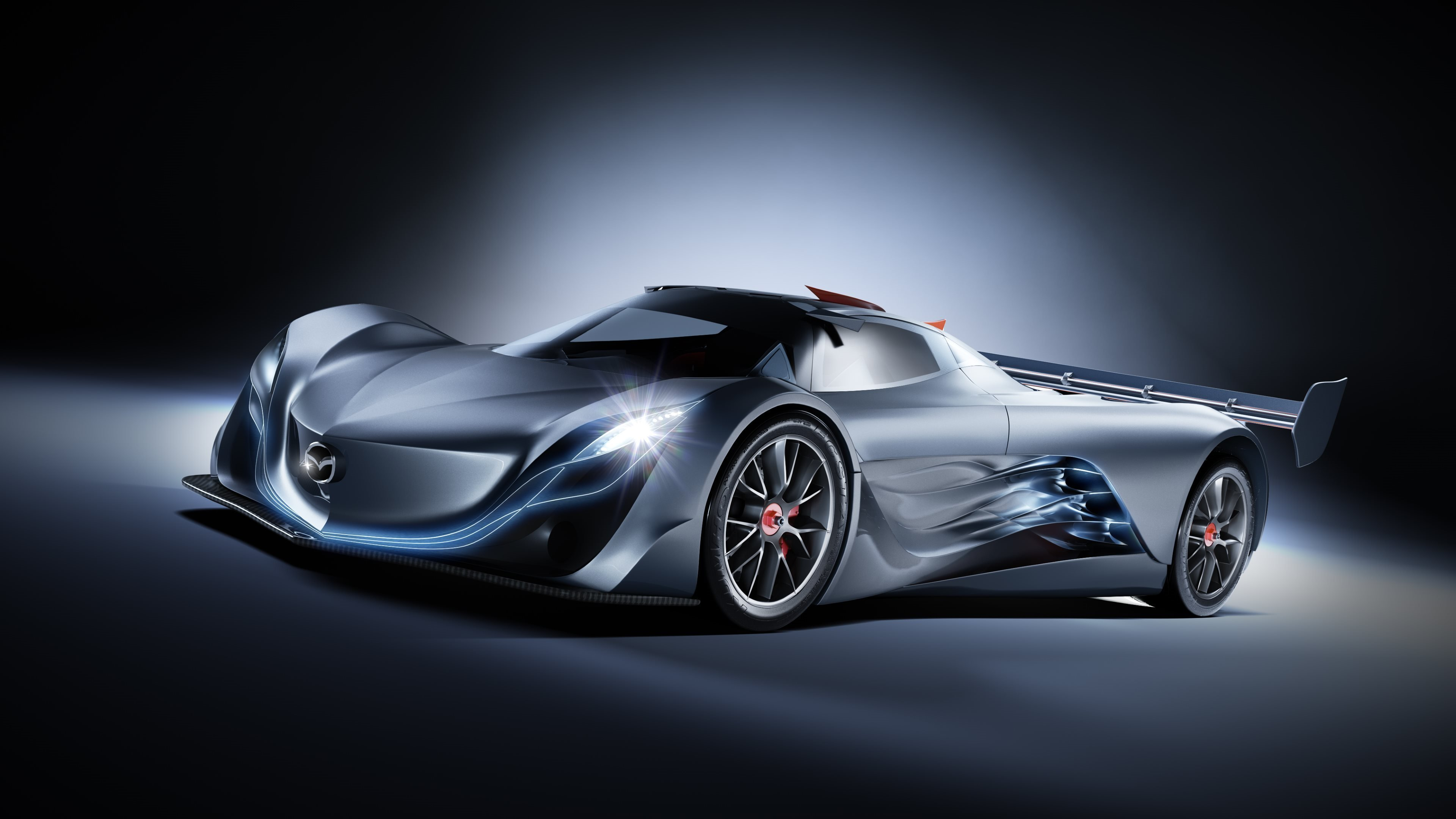 Latest 10 Mazda Furai Hd Wallpapers Backgrounds Wallpaper Abyss Free Download