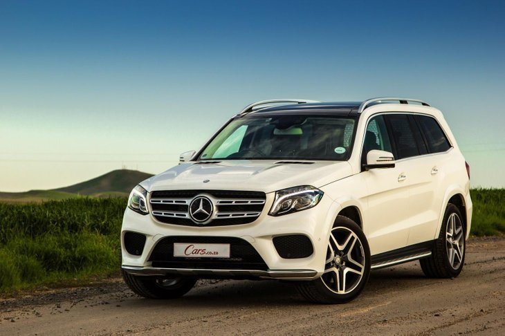 Latest Mercedes Benz Gls 500 2016 Review Cars Co Za Free Download