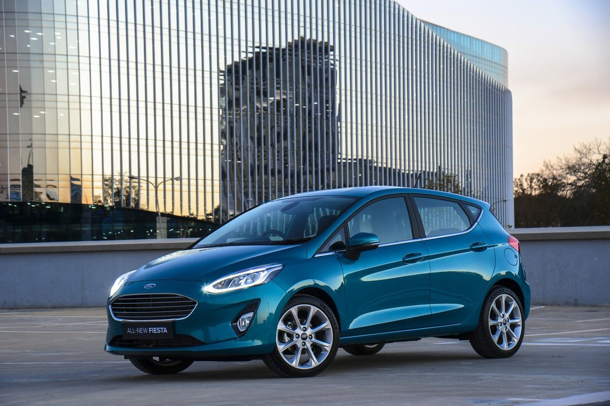 Latest Ford Fiesta 2018 Specs Price Cars Co Za Free Download