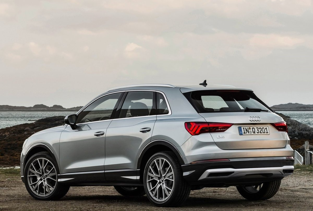 Latest All New Audi Q3 Revealed Cars Co Za Free Download