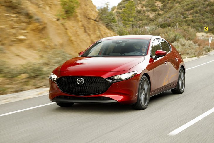 Latest Mazda3 2019 International Launch Drive Cars Co Za Free Download