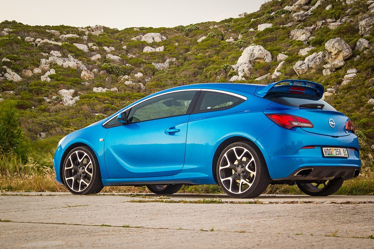 Latest Opel Astra Opc Review Cars Co Za Free Download