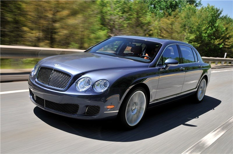 Latest Bentley Launches Two New Cars In India Free Download