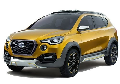 Latest Datsun Cross Price In India Launch Date Images Review Free Download