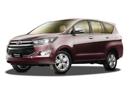 Latest Toyota Innova Crysta Price Images Reviews Mileage Free Download