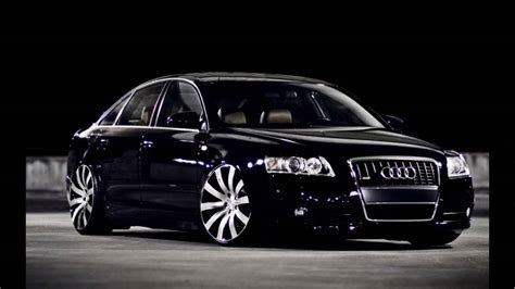 Latest Black Audi Luxury Car Youtube Free Download