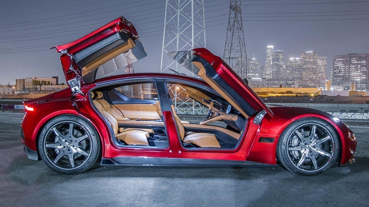 Latest Fisker E Motion 2020 Bad Days Coming For Tesla Youtube Free Download