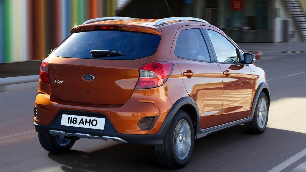 Latest Ford Ka Plus Active 2019 Technology For Convenience Youtube Free Download