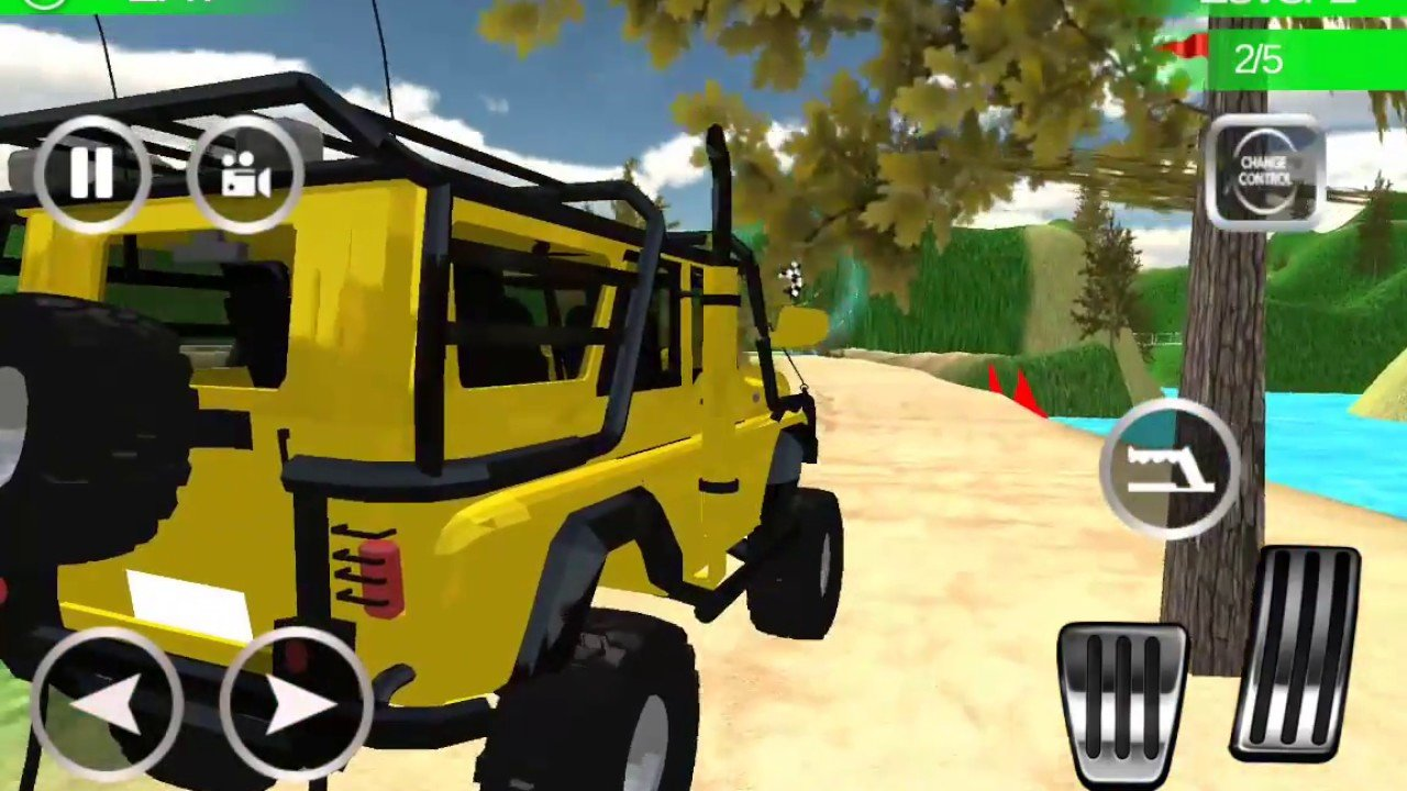 Latest Hill Racing 4X4 Jeep Climb New Jeep Driving Game Youtube Free Download