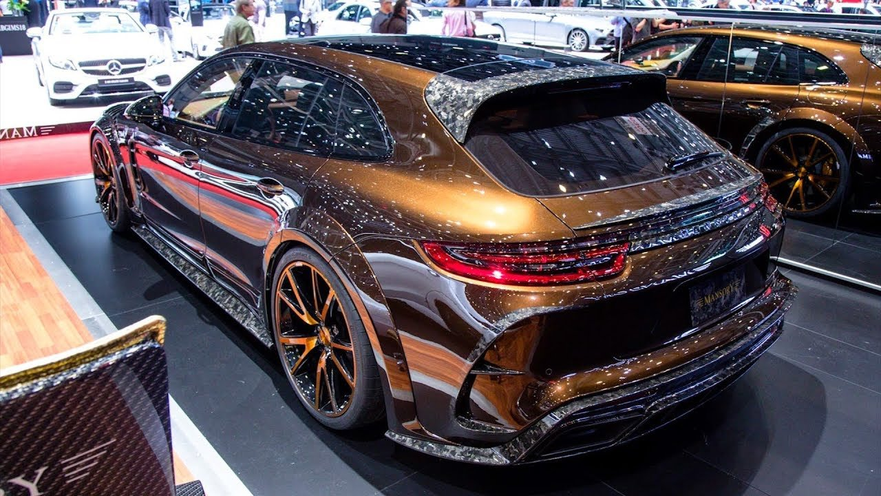 Latest Top 8 Most Popular Mansory Cars You Must See 2018 Youtube Free Download
