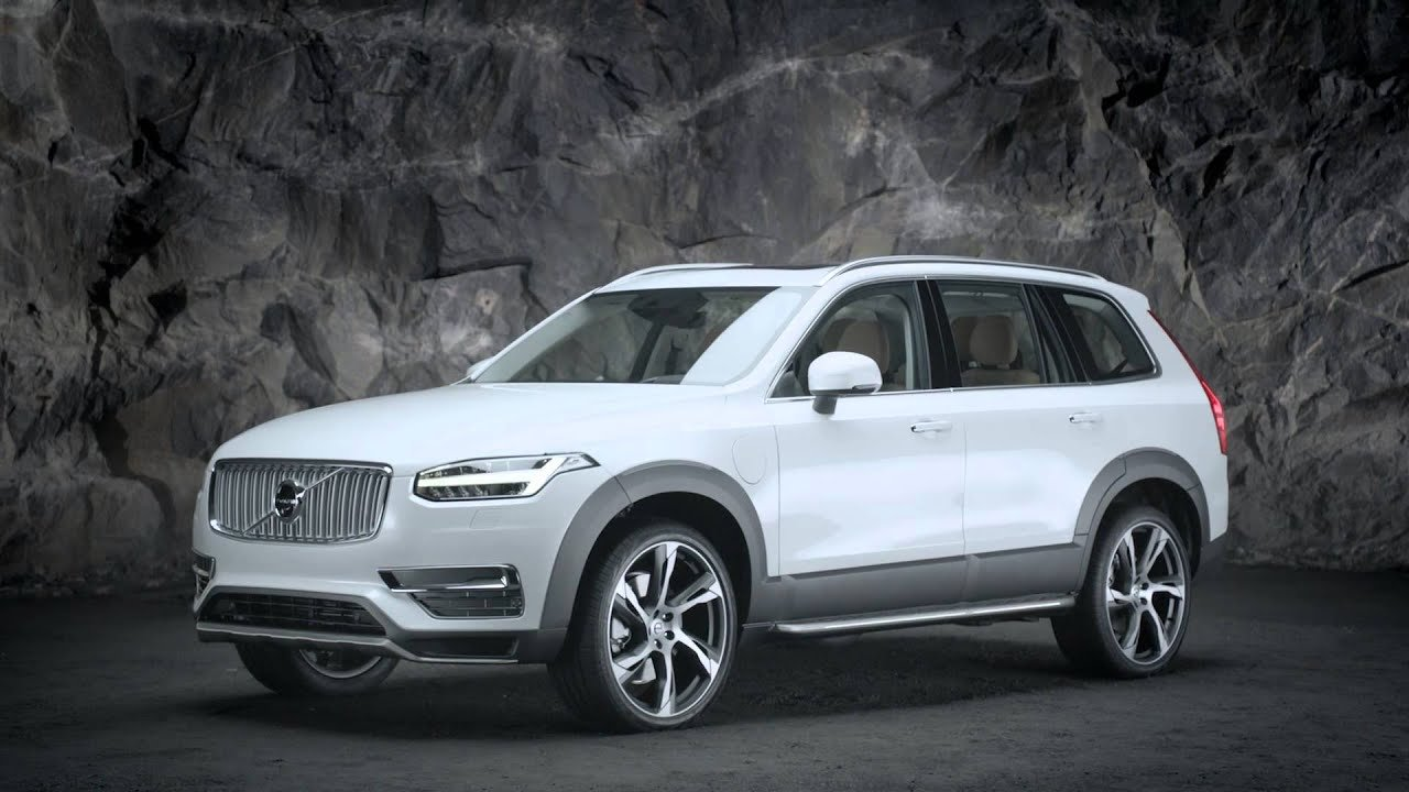 Latest Make The All New Volvo Xc90 Your Own Youtube Free Download