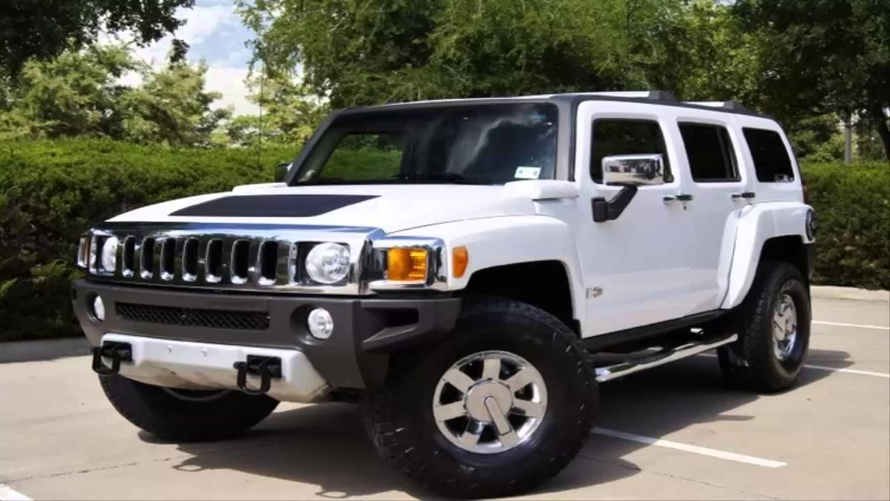 Latest New 2016 The Hummer H3 Suv Overviews Redesign Price Free Download