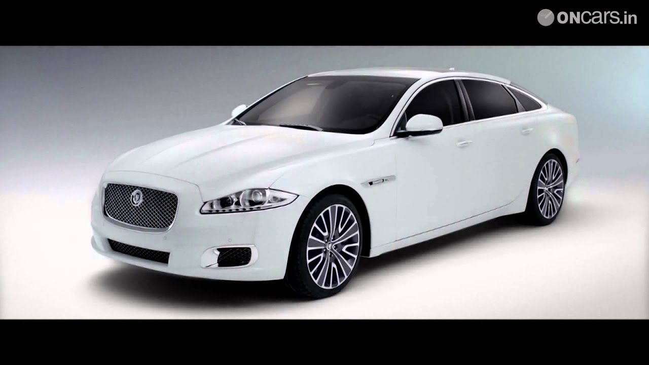 Latest Jaguar Xj Ultimate Launched In India At Rs 1 78 Crore Free Download