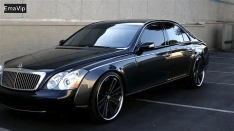 Latest Maybach Cars Of Rick Ross Youtube Free Download