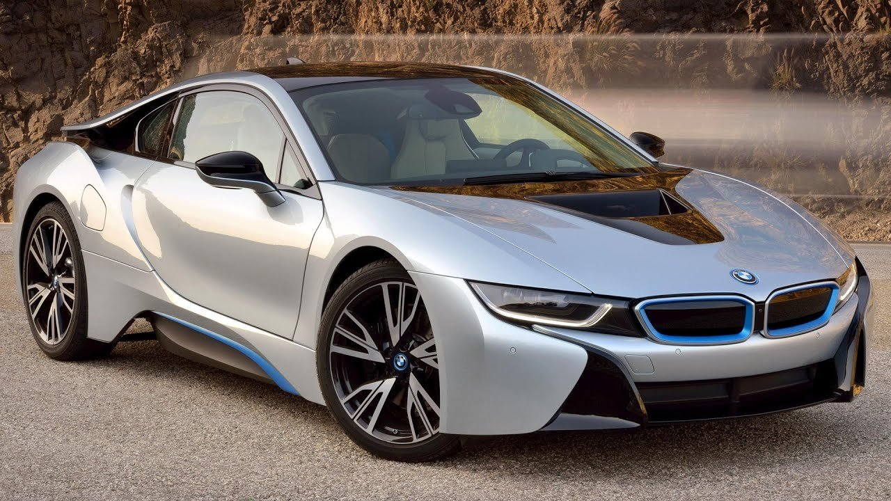 Latest New Bmw I8 Interior And Design Details Youtube Free Download