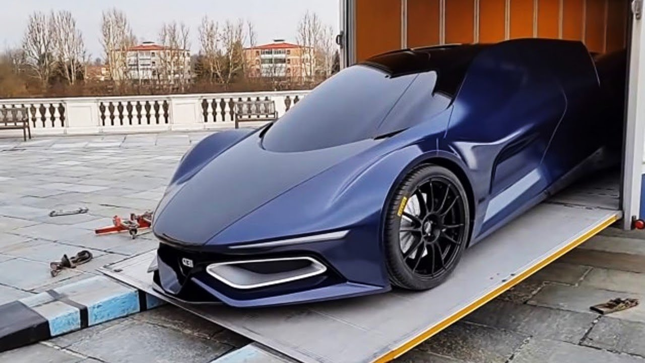 Latest 5 Insane Vehicles Will Bl*W Your Mind Youtube Free Download