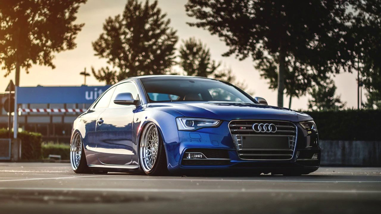 Latest Audi A5 S5 Rs5 Tuning Compilation Youtube Free Download