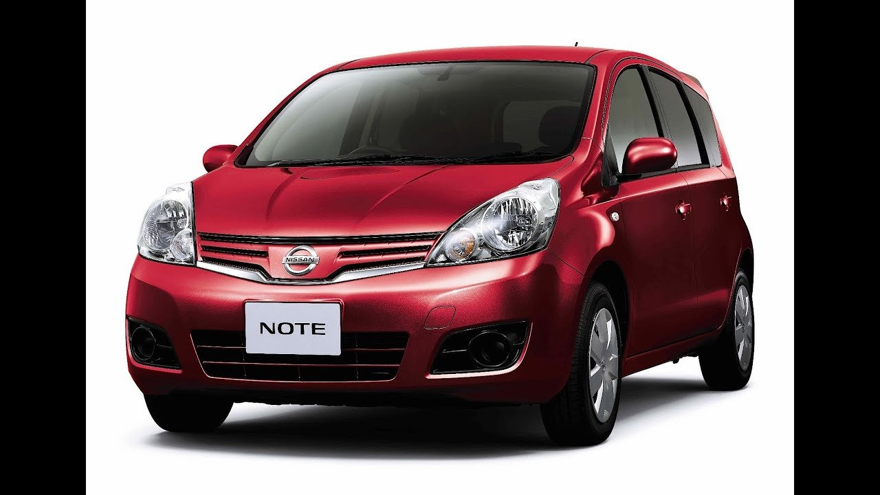 Latest Nissan Note 2015 Upcoming Car Price Review Free Download