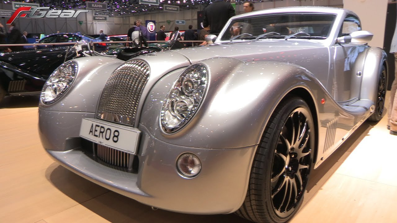 Latest Morgan Cars Youtube Free Download