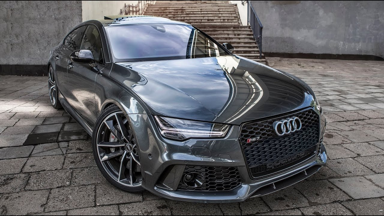 Latest The Perfect Car The 2017 18 605Hp Audi Rs7 Performance 4 Free Download