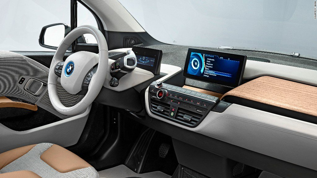 Latest Inside The Bmw Bmw Mercedes Take Different Roads On Free Download