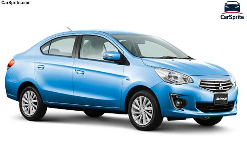 Latest Mitsubishi Attrage 2017 Prices And Specifications In Saudi Free Download