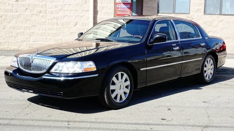 Latest 2011 Lincoln Town Car Signature Limited 4Dr Sedan In Free Download Original 1024 x 768