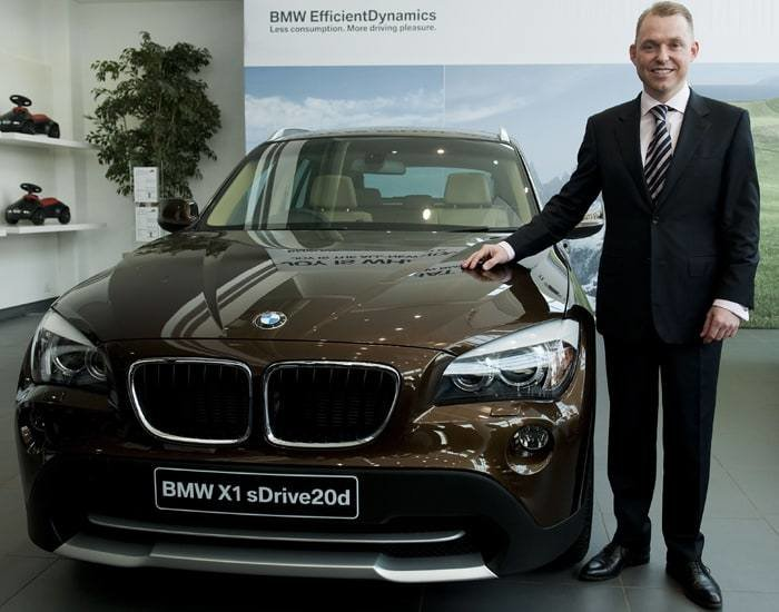 Latest Bmw Launches Suv 'X1 At Rs 22 Lakh Photo Gallery Free Download