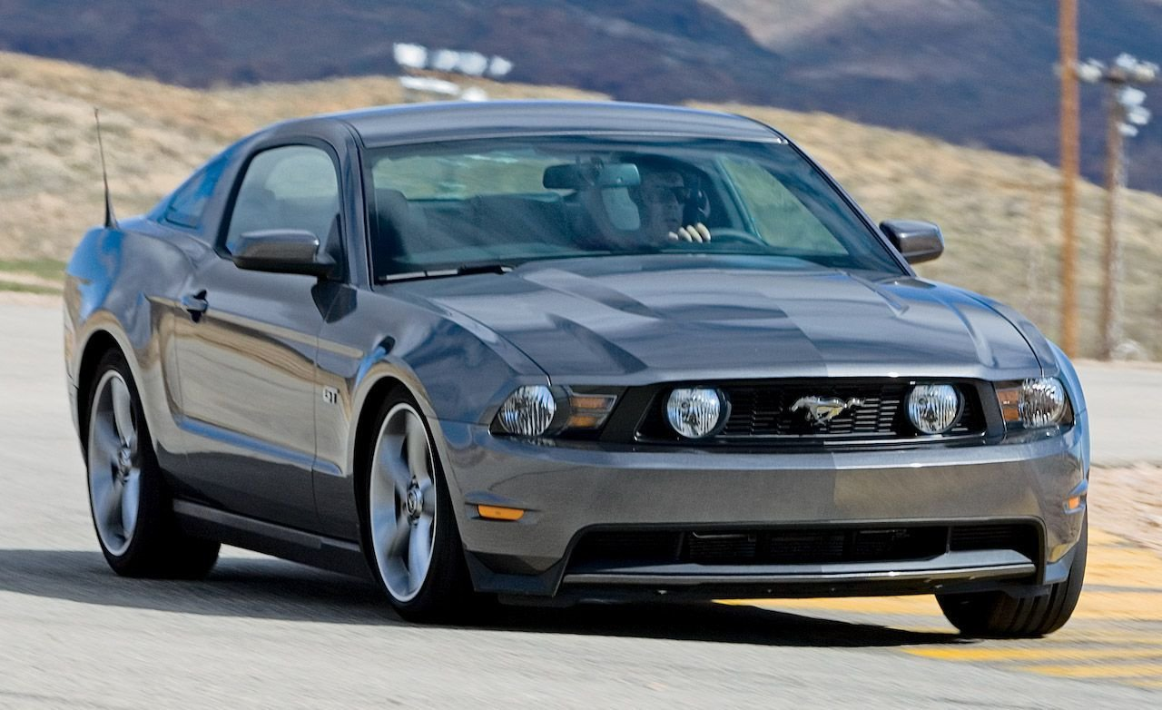 Latest 2010 Ford Mustang Gt – Instrumented Test – Car And Driver Free Download