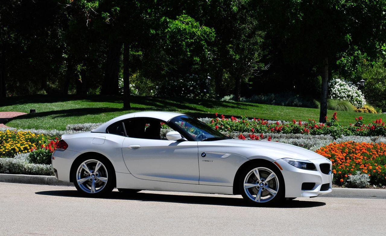 Latest 2012 Bmw Z4 Sdrive28I First Drive – Review – Car And Driver Free Download Original 1024 x 768