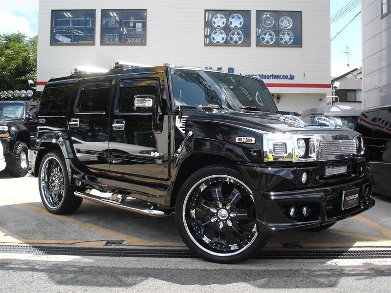 Latest Hummer Car The Car Club Free Download