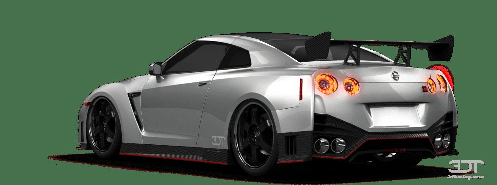 Latest Nissan Car Png Images Free Download