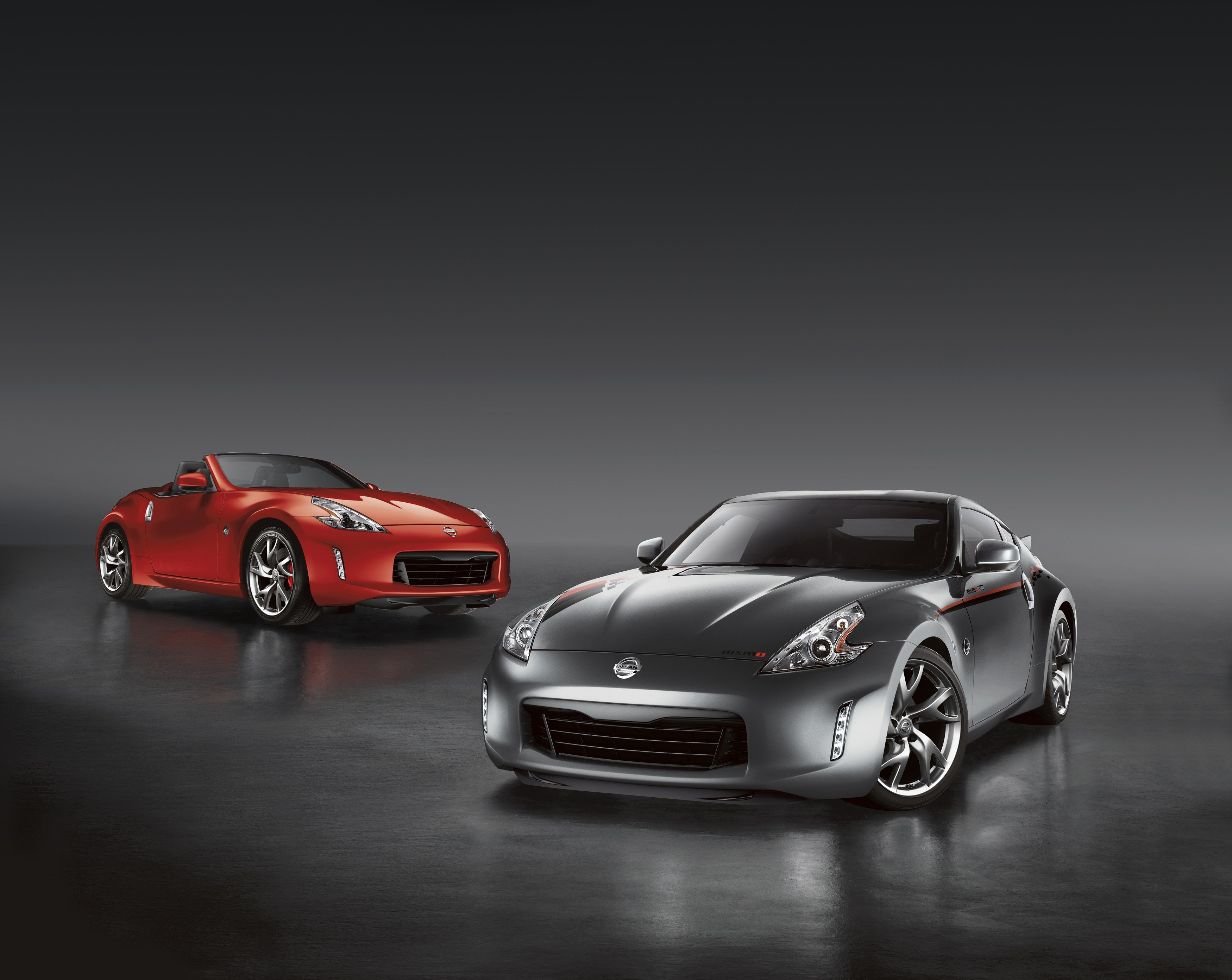 Latest Pricing For 2015 Nissan 370Z Coupe Nismo And Roadster Free Download