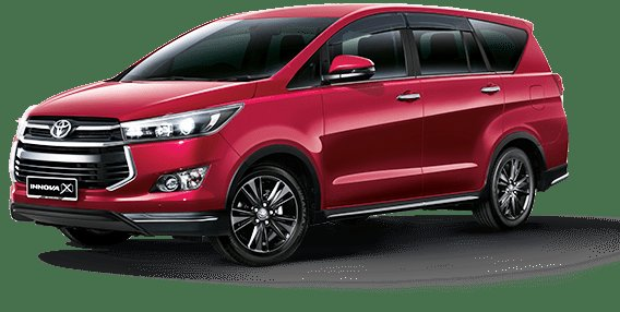 Latest Toyota Malaysia Innova Free Download